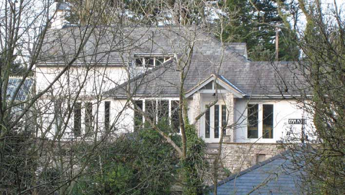 Architect In Kendal