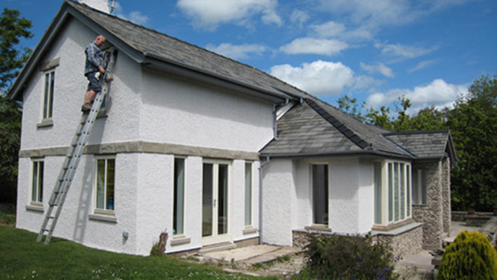 House Extension Kendal